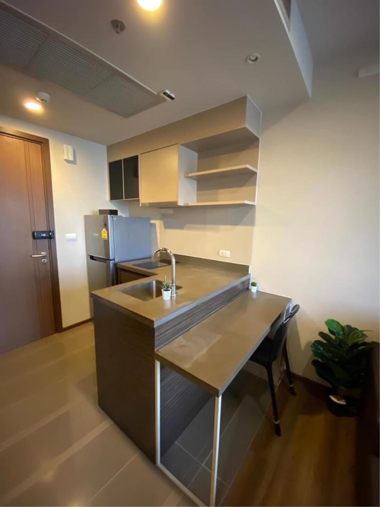 Agent - Phapayawarin Agency's Onyx Phaholyothin for Rent, 1 Bedroom 1 Bathroom, 31 Sq.m., BTS Saphan Khwai 7