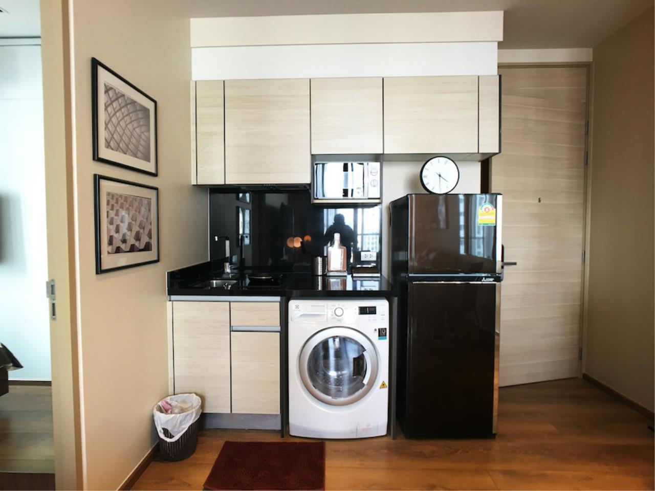 Agent - Phapayawarin Agency's Park 24 for Rent, 2 Bedroom 1 Bathroom, 55 Sq.m., BTS Phrom Phrong  3