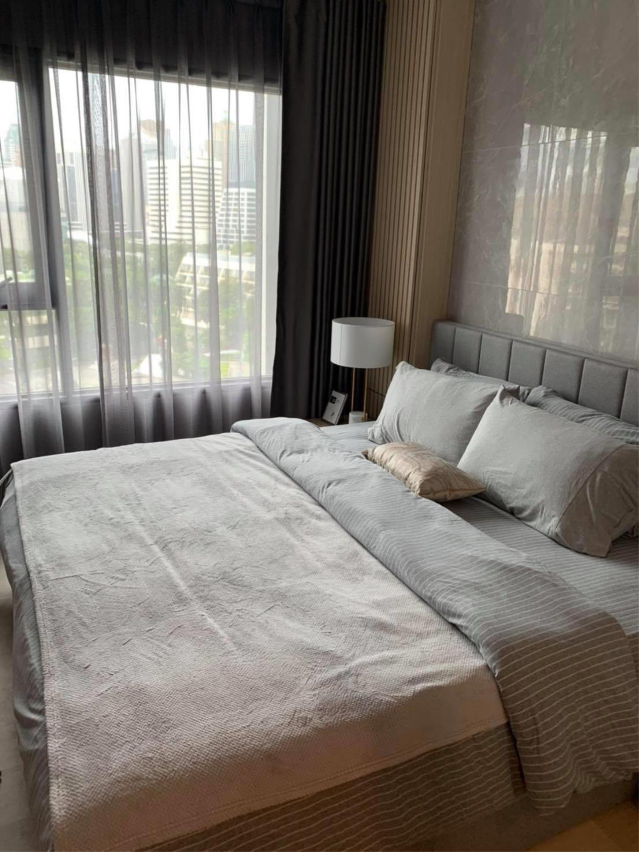 Agent - Phapayawarin Agency's Life One Wireless for Rent, 1 Bedroom 1 Bathroom, 35 Sq.m., BTS Phloenchit 7