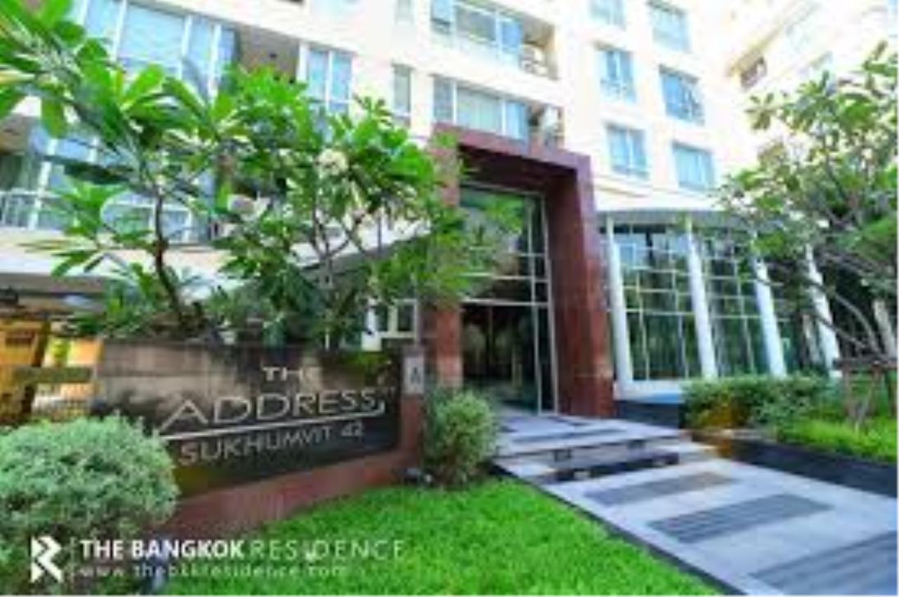 Agent - Mayteekul Sujirapinyokul Agency's AC10170918 For Rent  Condo  The Address Sukhumvit 42 1