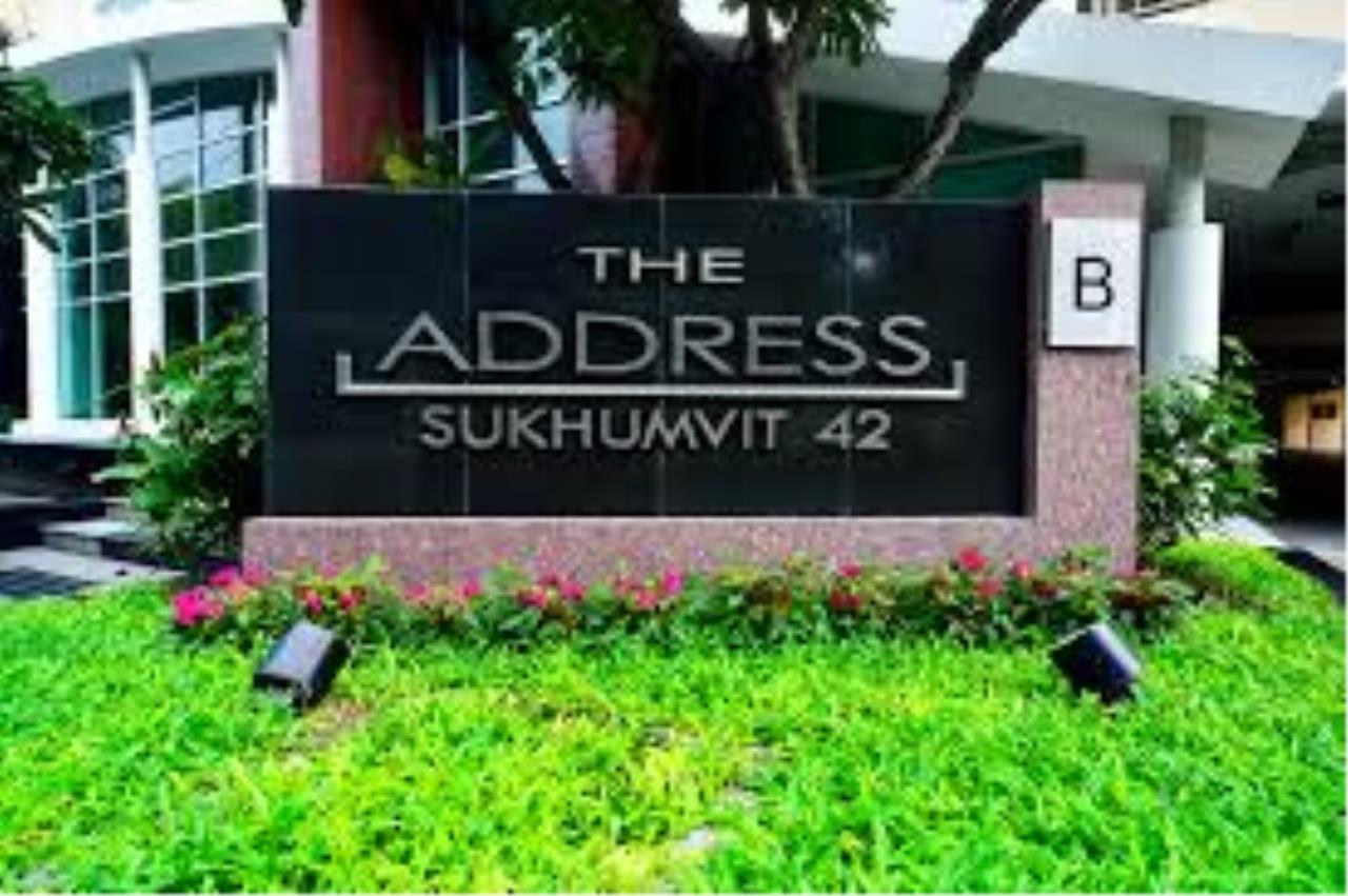 Agent - Mayteekul Sujirapinyokul Agency's AC10170918 For Rent  Condo  The Address Sukhumvit 42 3