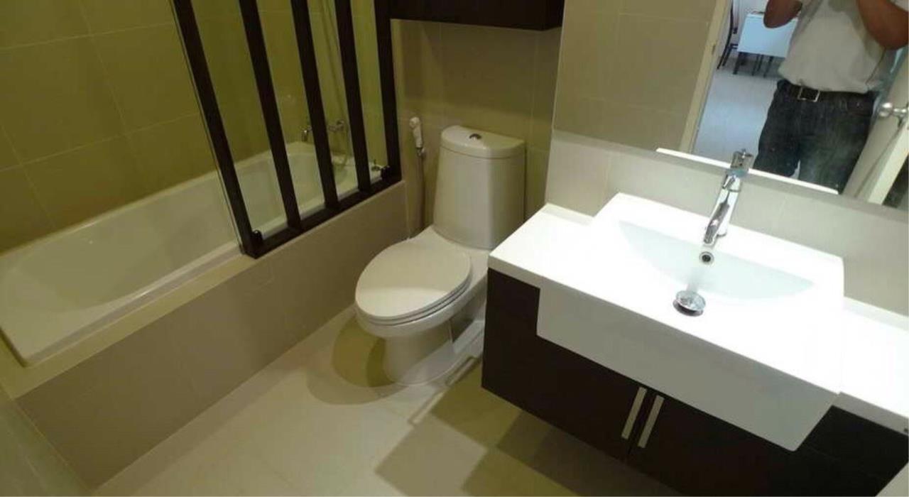 Agent - Mayteekul Sujirapinyokul Agency's For Rent Condo Noble Remix Sukhumvit 36 Fully furnished 1