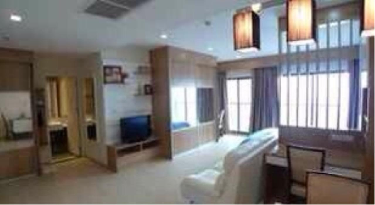 Agent - Mayteekul Sujirapinyokul Agency's For Rent Condo Noble Remix Sukhumvit 36 Fully furnished 3