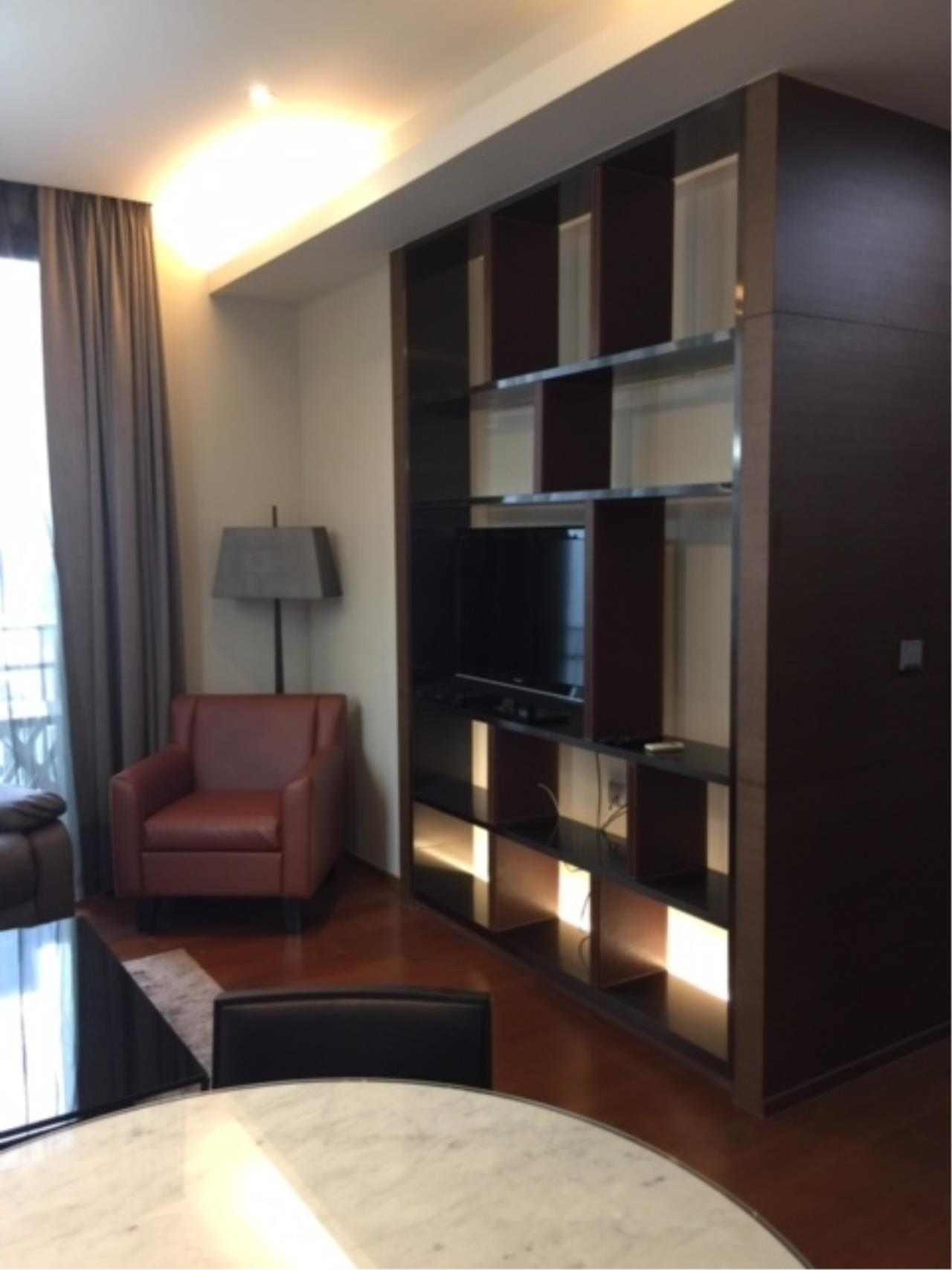 Agent - Mayteekul Sujirapinyokul Agency's AC11090418 For Rent Condo Quattro by Sansiri Thonglor BTS Thonglor 5