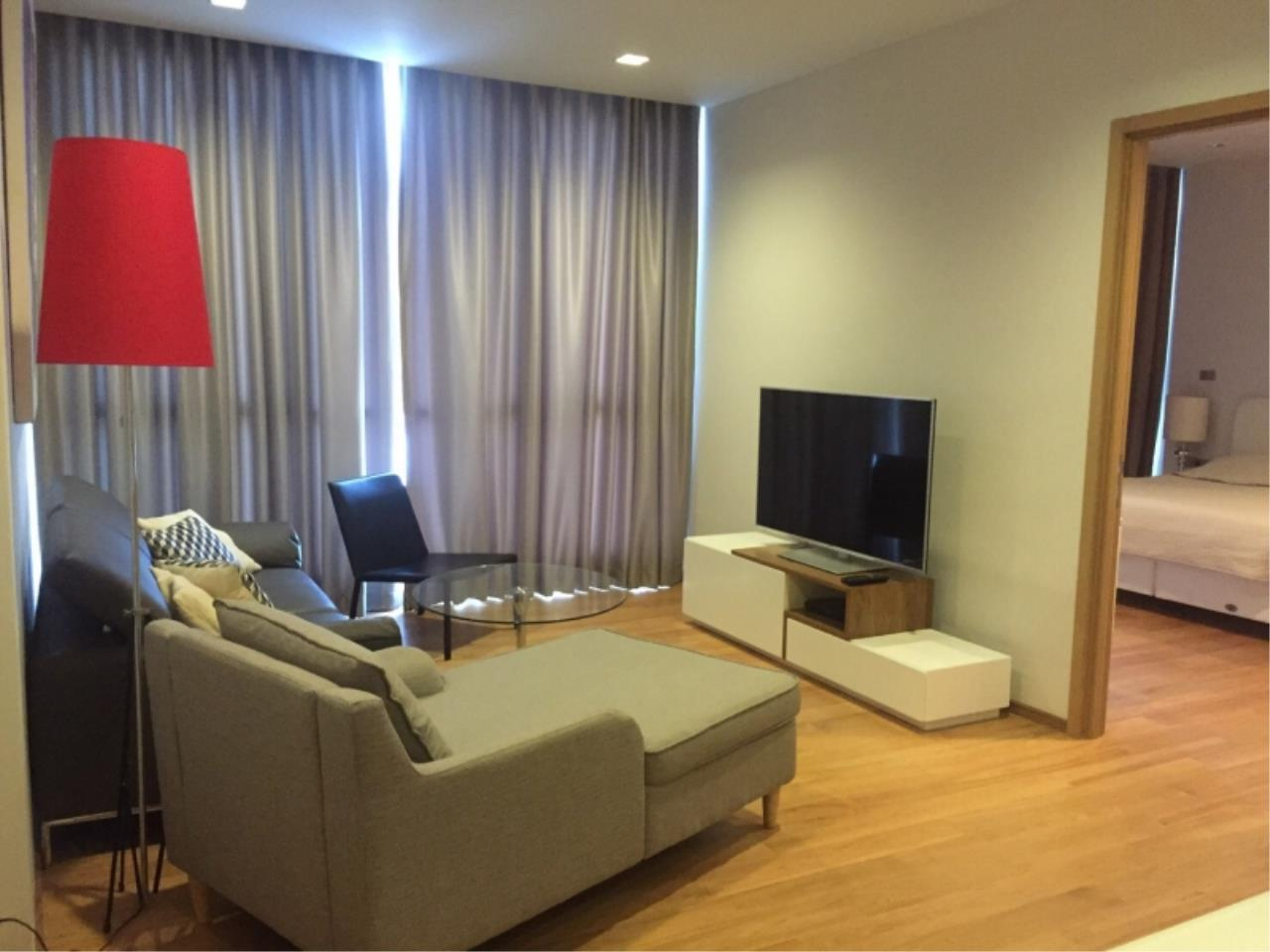 Agent - Mayteekul Sujirapinyokul Agency's AC1200418 For Rent Hyde Sukhumvit 13 8