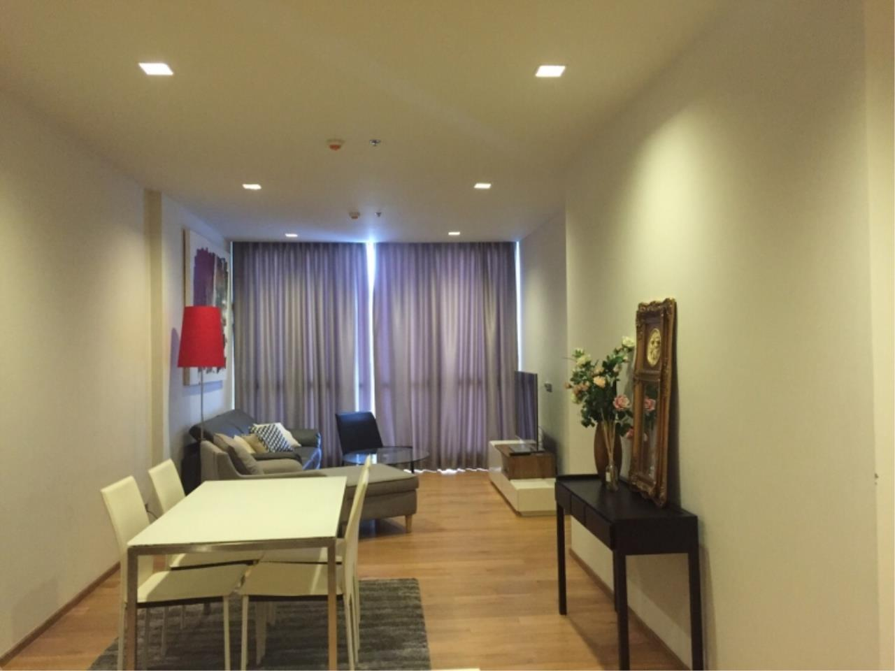 Agent - Mayteekul Sujirapinyokul Agency's AC1200418 For Rent Hyde Sukhumvit 13 1