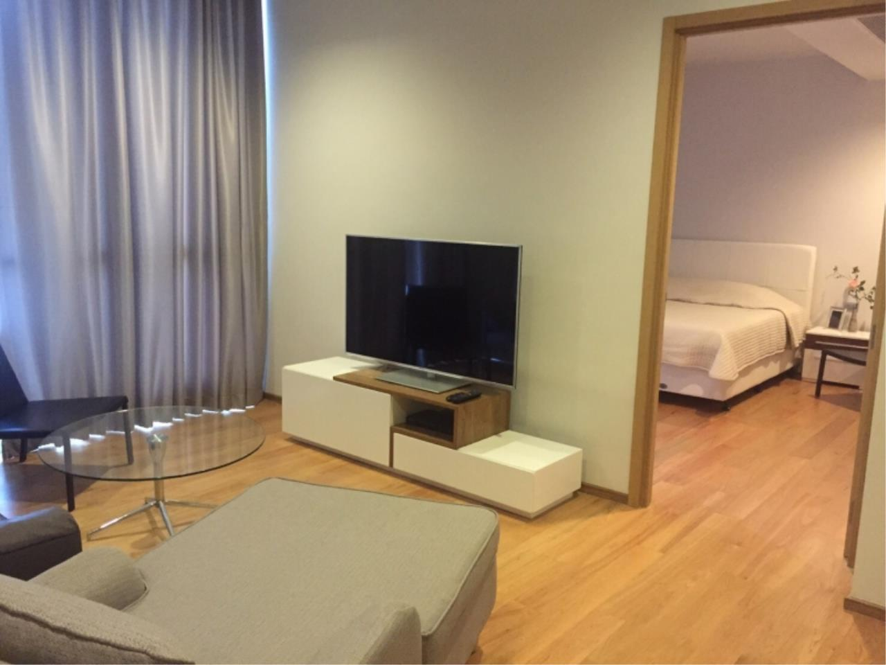 Agent - Mayteekul Sujirapinyokul Agency's AC1200418 For Rent Hyde Sukhumvit 13 6