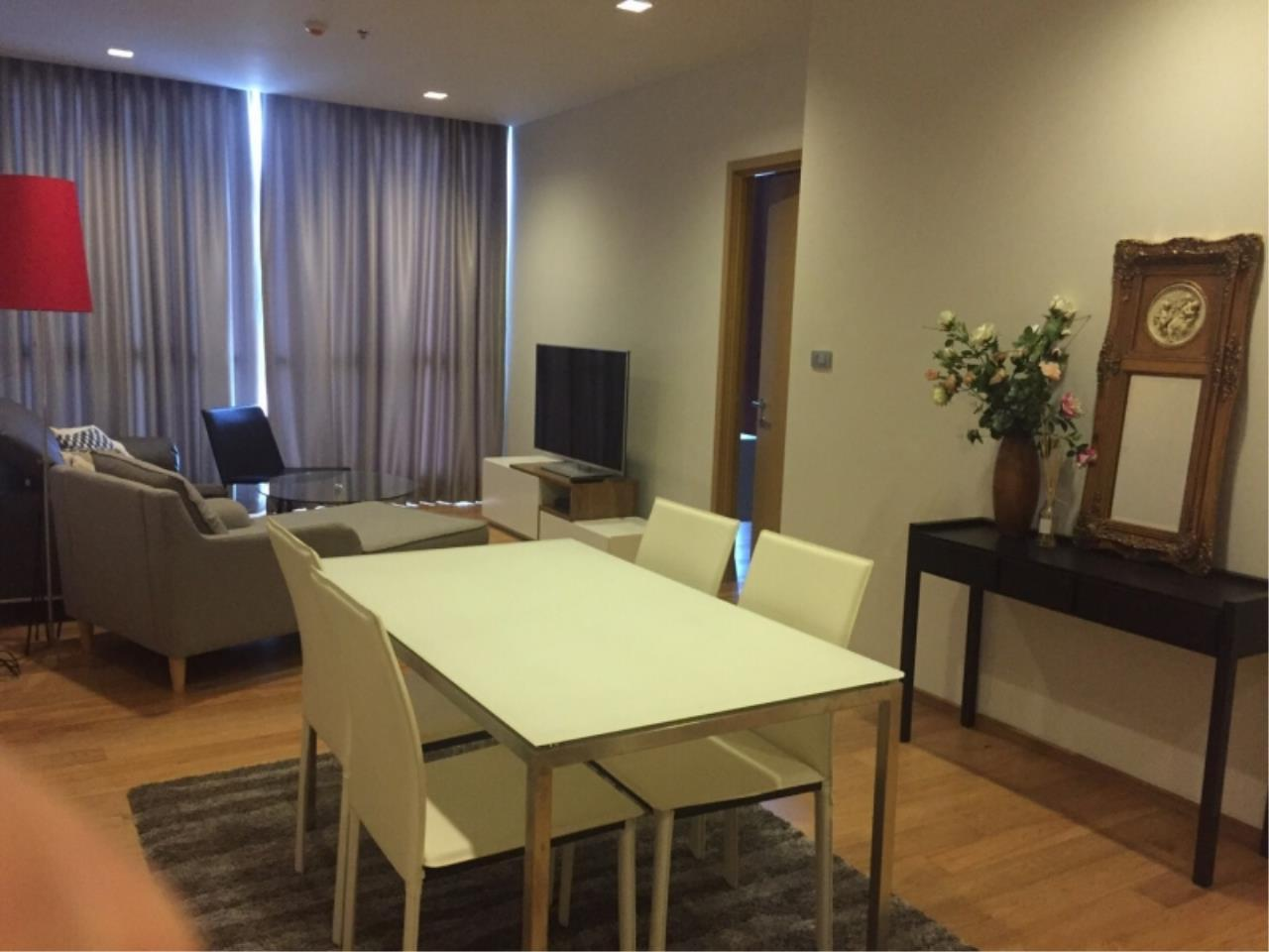 Agent - Mayteekul Sujirapinyokul Agency's AC1200418 For Rent Hyde Sukhumvit 13 4
