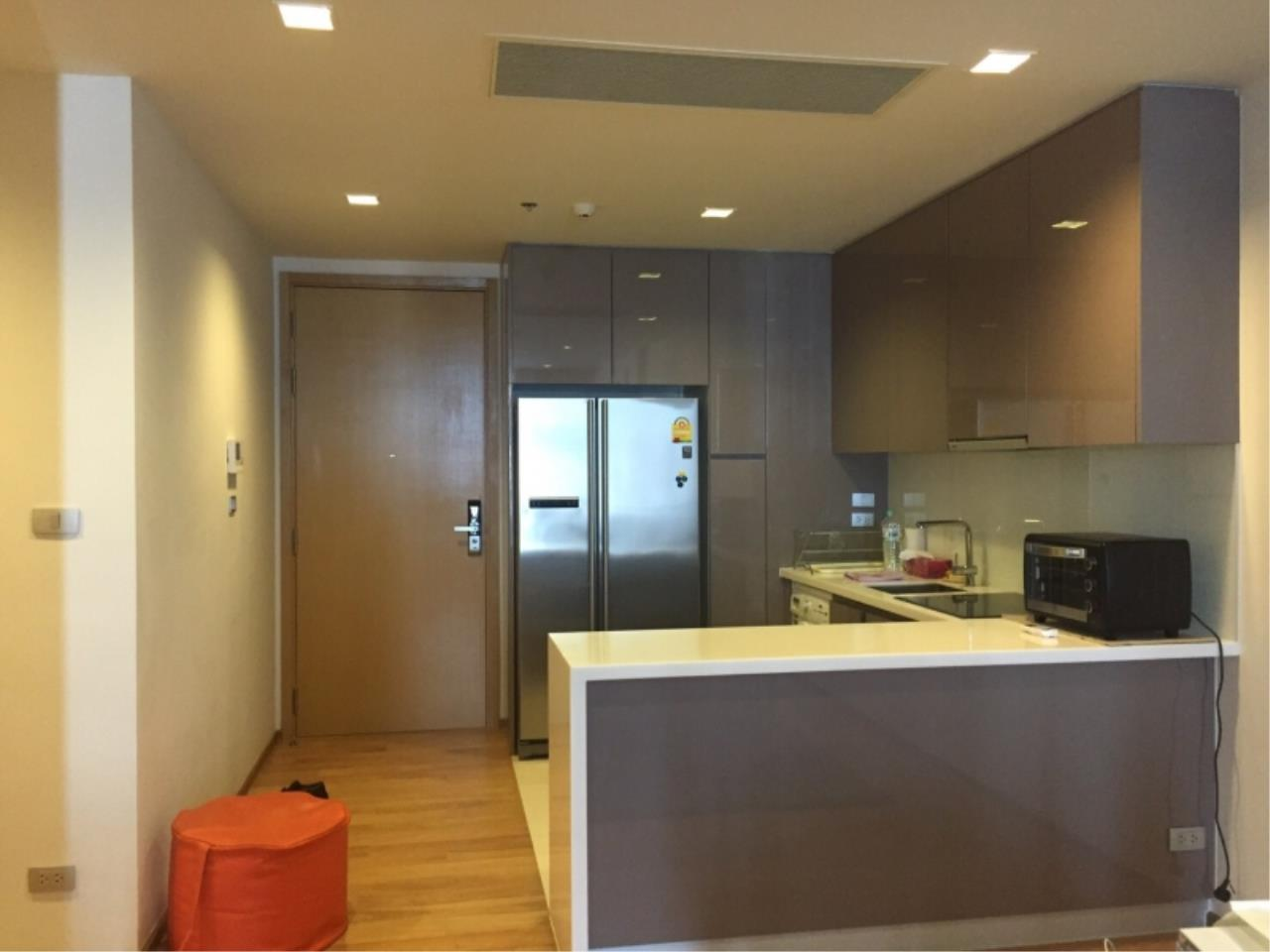 Agent - Mayteekul Sujirapinyokul Agency's AC1200418 For Rent Hyde Sukhumvit 13 7