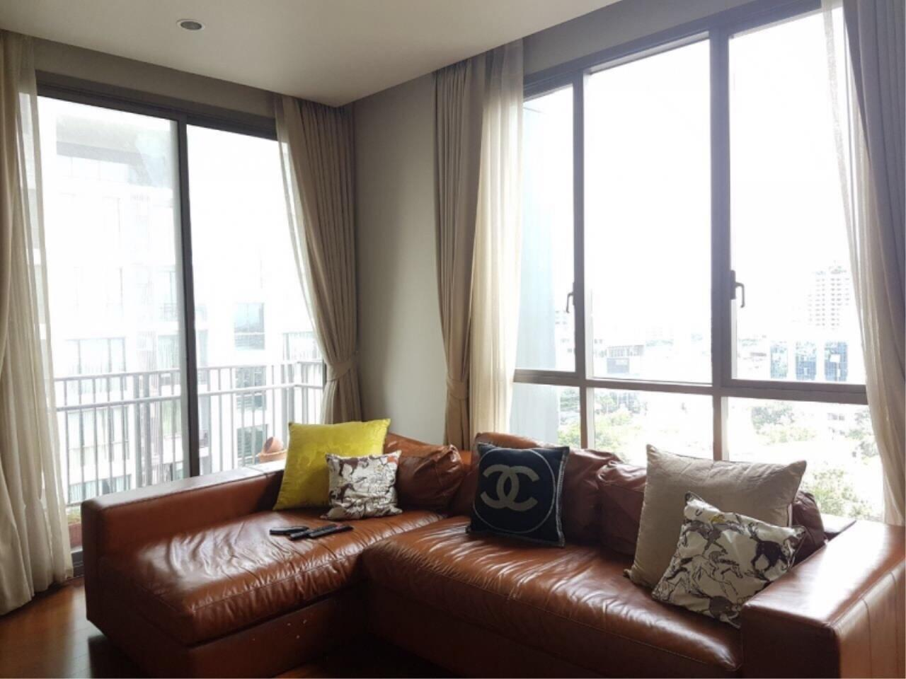 Agent - Mayteekul Sujirapinyokul Agency's AC15090418 For Sale Condo Quattro by Sansiri Thonglor BTS Thonglor 5