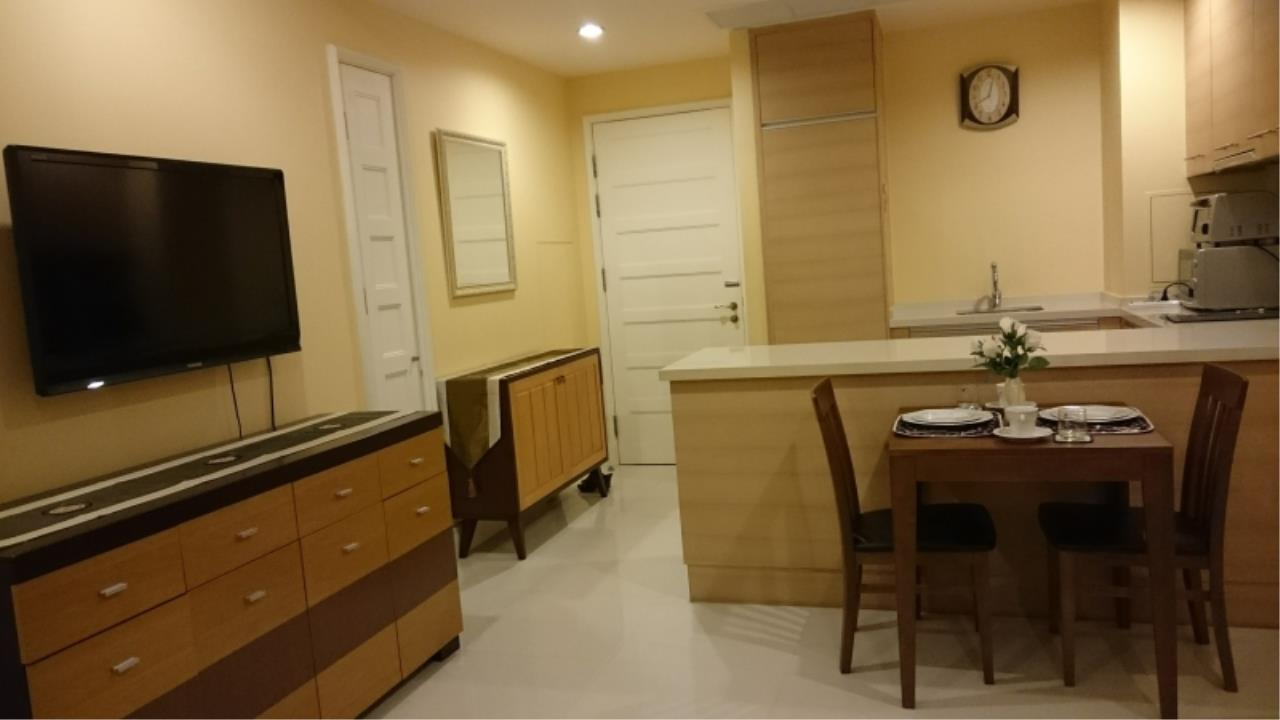 Agent - Mayteekul Sujirapinyokul Agency's AC19240418 For sale Aguston Sukhumvit 22 15