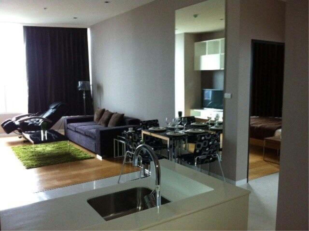 Agent - Mayteekul Sujirapinyokul Agency's AC2090418 For Rent Condo Eight Thonglor Residence BTS Thonglor 2