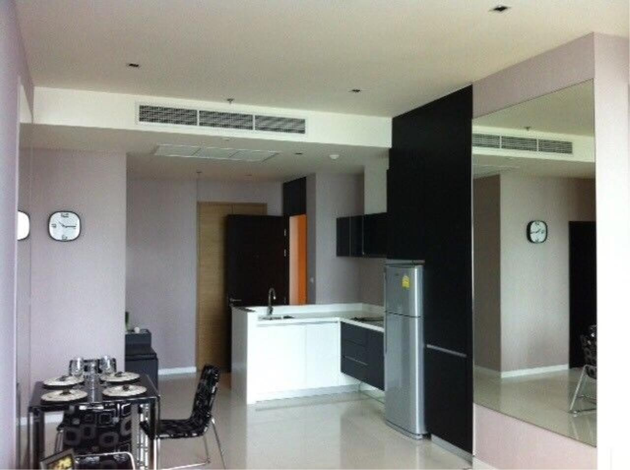 Agent - Mayteekul Sujirapinyokul Agency's AC2090418 For Rent Condo Eight Thonglor Residence BTS Thonglor 3