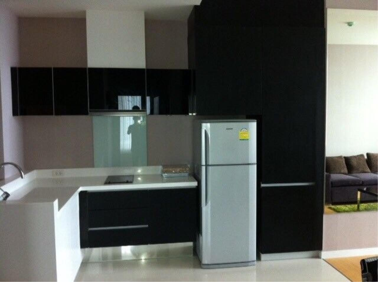 Agent - Mayteekul Sujirapinyokul Agency's AC2090418 For Rent Condo Eight Thonglor Residence BTS Thonglor 4