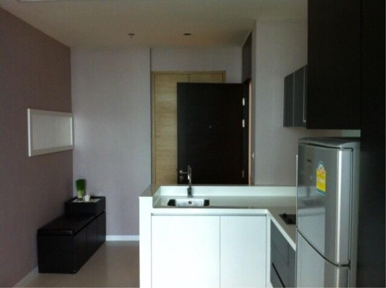 Agent - Mayteekul Sujirapinyokul Agency's AC2090418 For Rent Condo Eight Thonglor Residence BTS Thonglor 5