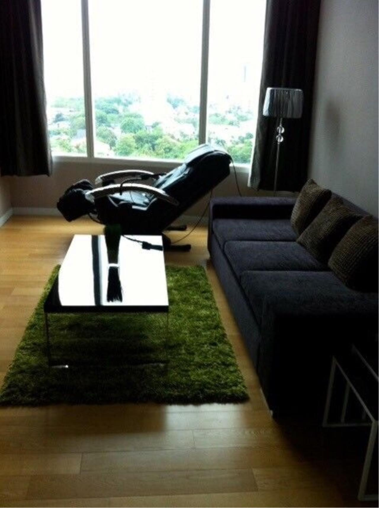 Agent - Mayteekul Sujirapinyokul Agency's AC2090418 For Rent Condo Eight Thonglor Residence BTS Thonglor 6