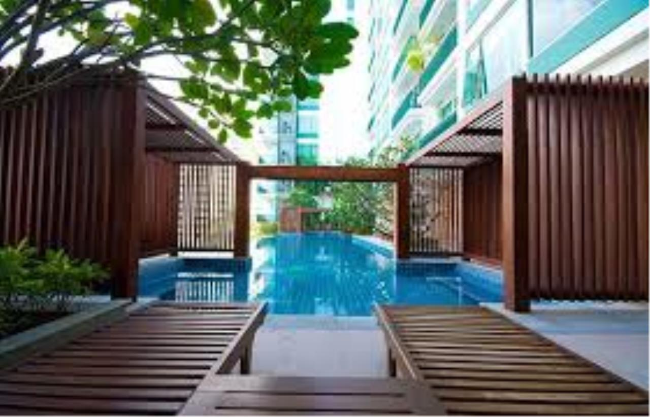 Agent - Mayteekul Sujirapinyokul Agency's AC2100918 For Rent  Condo Wind Sukhumvit 23 5