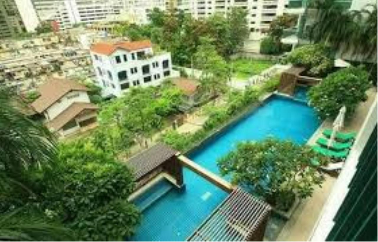 Agent - Mayteekul Sujirapinyokul Agency's AC2100918 For Rent  Condo Wind Sukhumvit 23 3