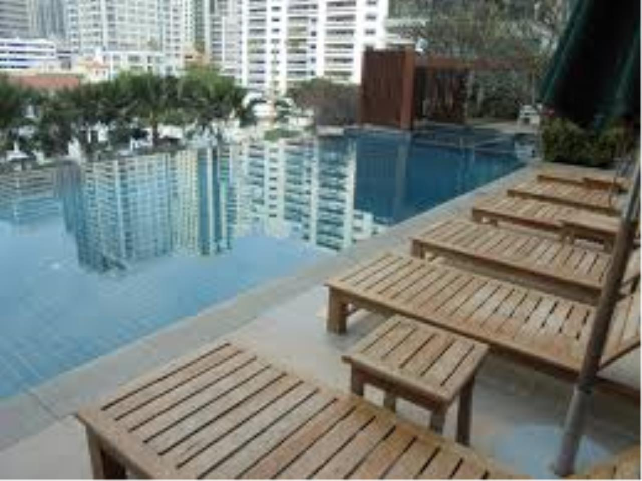 Agent - Mayteekul Sujirapinyokul Agency's AC2100918 For Rent  Condo Wind Sukhumvit 23 1