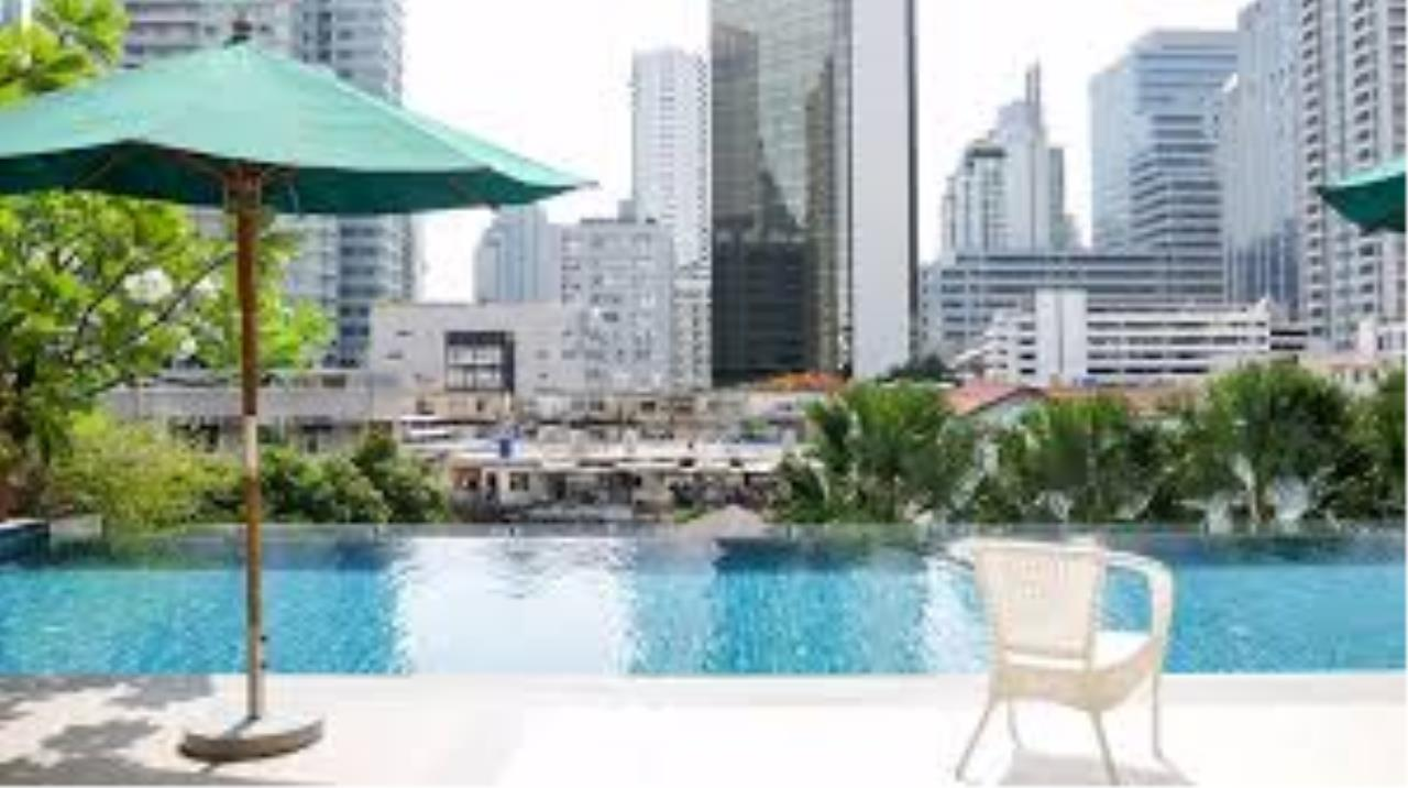 Agent - Mayteekul Sujirapinyokul Agency's AC2100918 For Rent  Condo Wind Sukhumvit 23 2