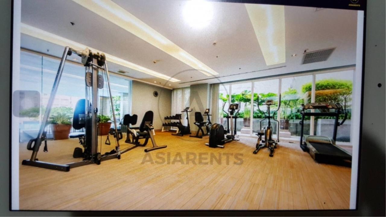 Agent - Mayteekul Sujirapinyokul Agency's AC21200418 For Rent Siri Residence 3