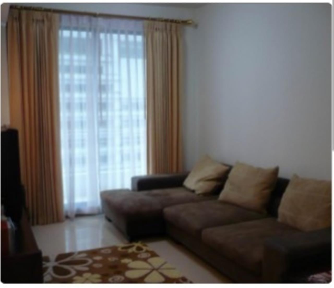 Agent - Mayteekul Sujirapinyokul Agency's AC2180418 For Rent Condo Supalai Premier Place Asoke Condo MRT Phetchaburi 7