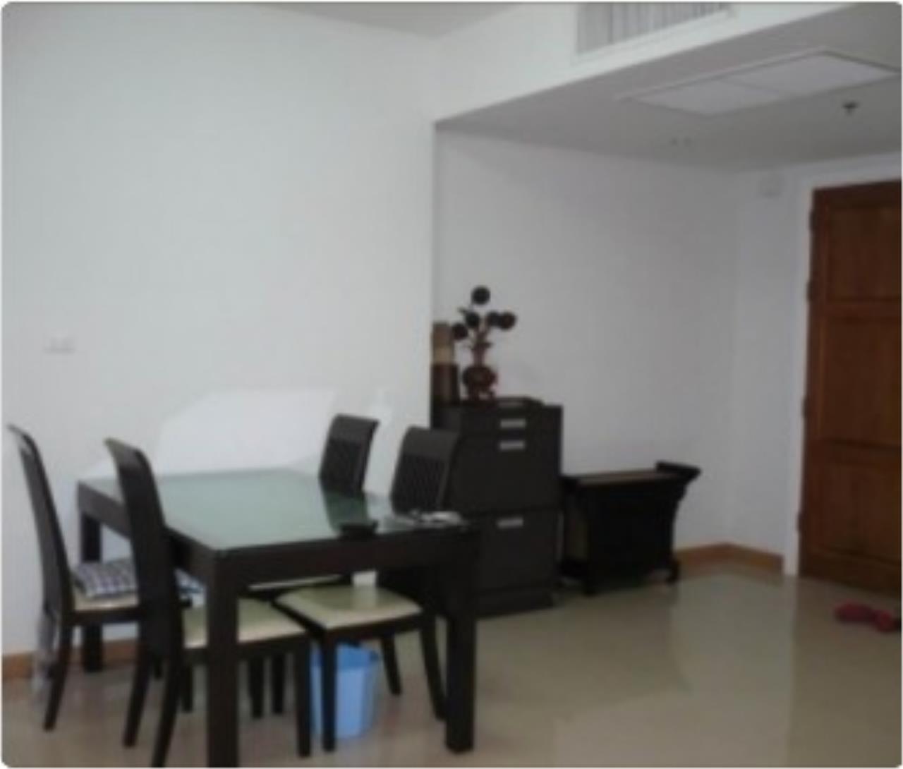 Agent - Mayteekul Sujirapinyokul Agency's AC2180418 For Rent Condo Supalai Premier Place Asoke Condo MRT Phetchaburi 5