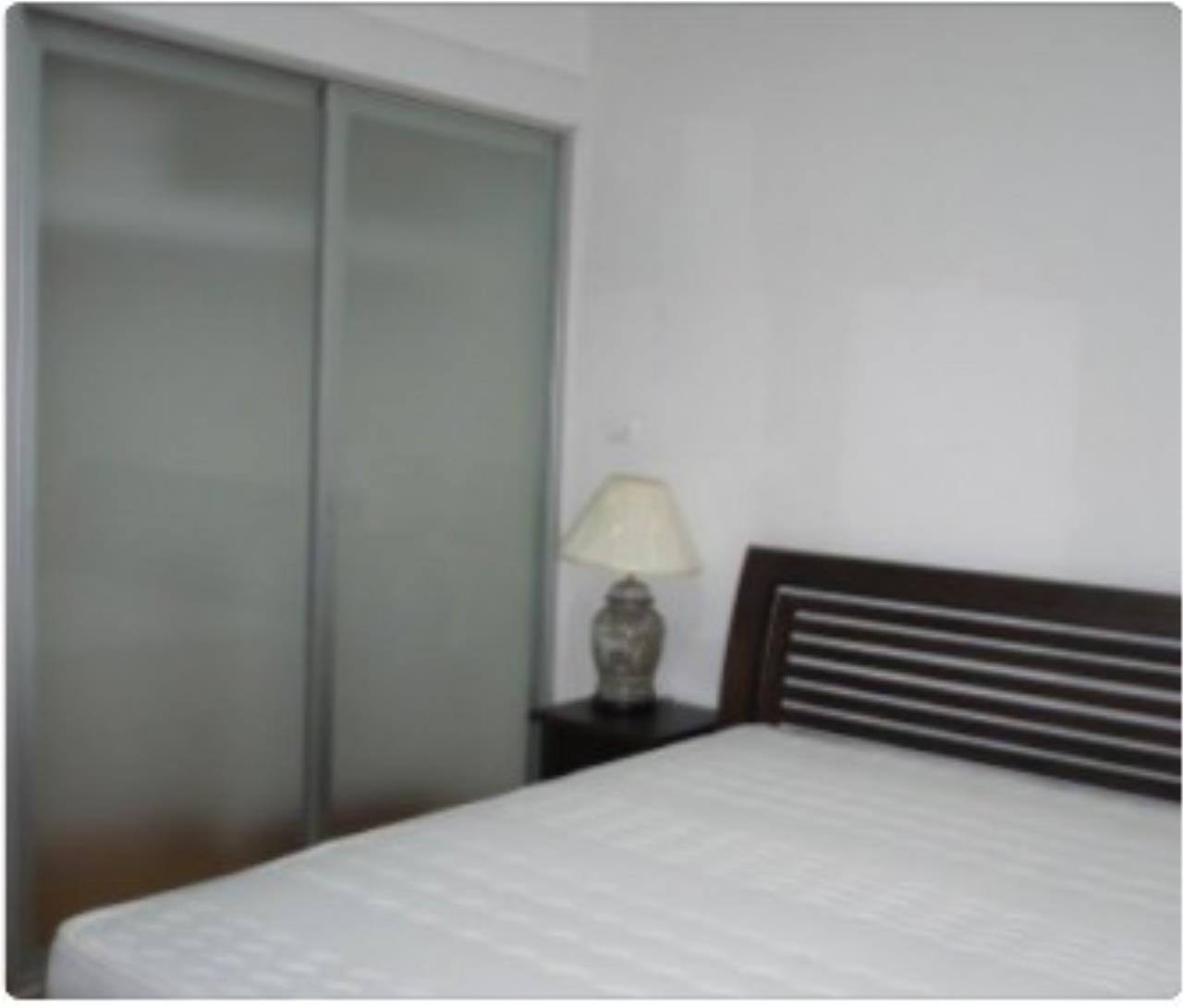 Agent - Mayteekul Sujirapinyokul Agency's AC2180418 For Rent Condo Supalai Premier Place Asoke Condo MRT Phetchaburi 4