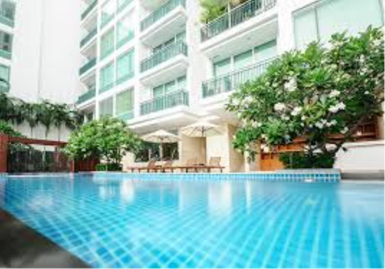 Agent - Mayteekul Sujirapinyokul Agency's AC3100918 For Rent  Condo Wind Sukhumvit 23 2