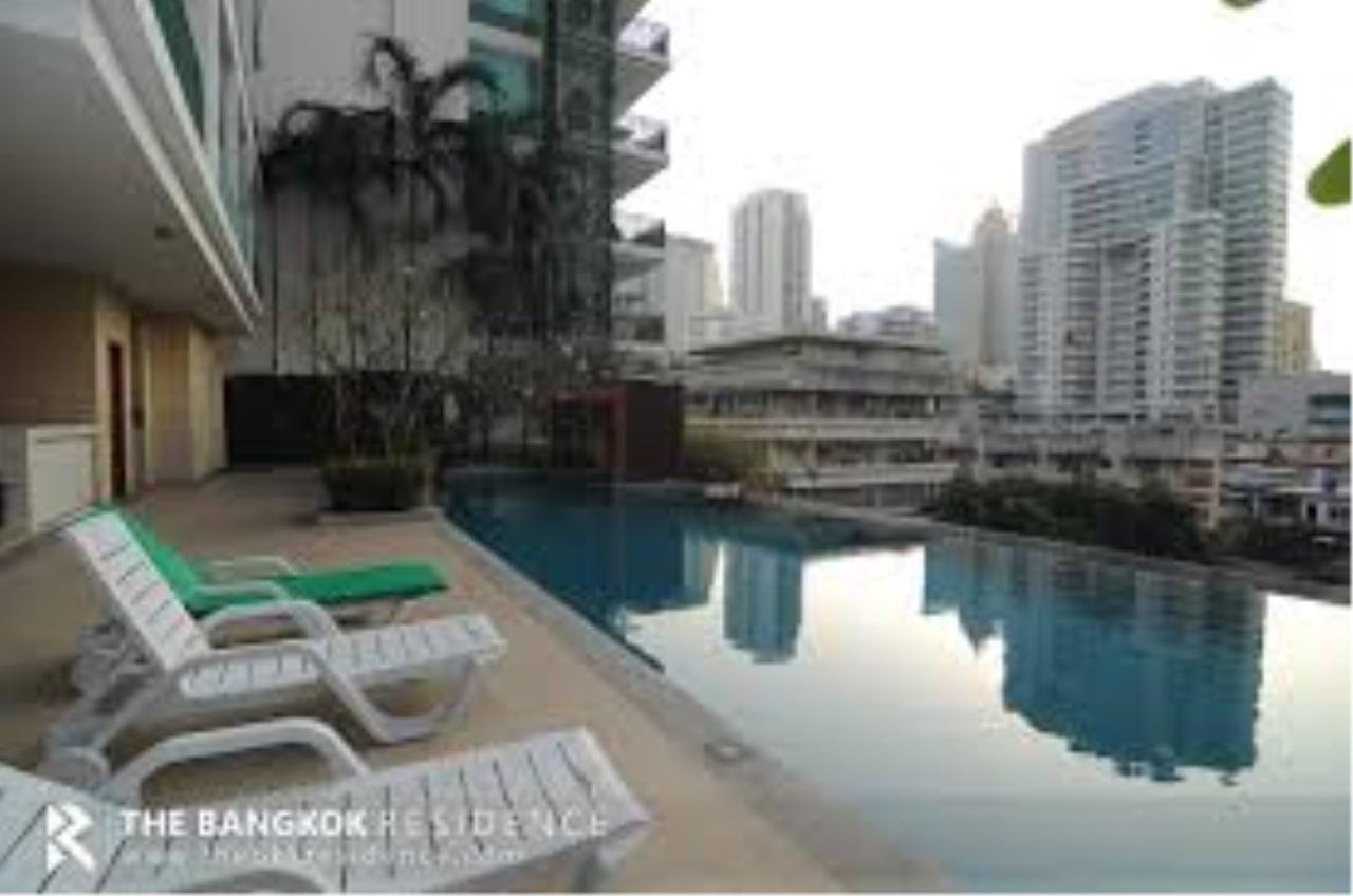 Agent - Mayteekul Sujirapinyokul Agency's AC3100918 For Rent  Condo Wind Sukhumvit 23 1