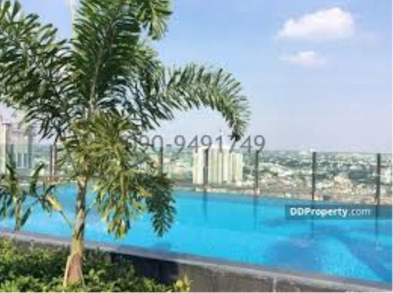 Agent - Mayteekul Sujirapinyokul Agency's AC3170918 For Rent  Condo  Ideo Mix Sukhumvit 103 4
