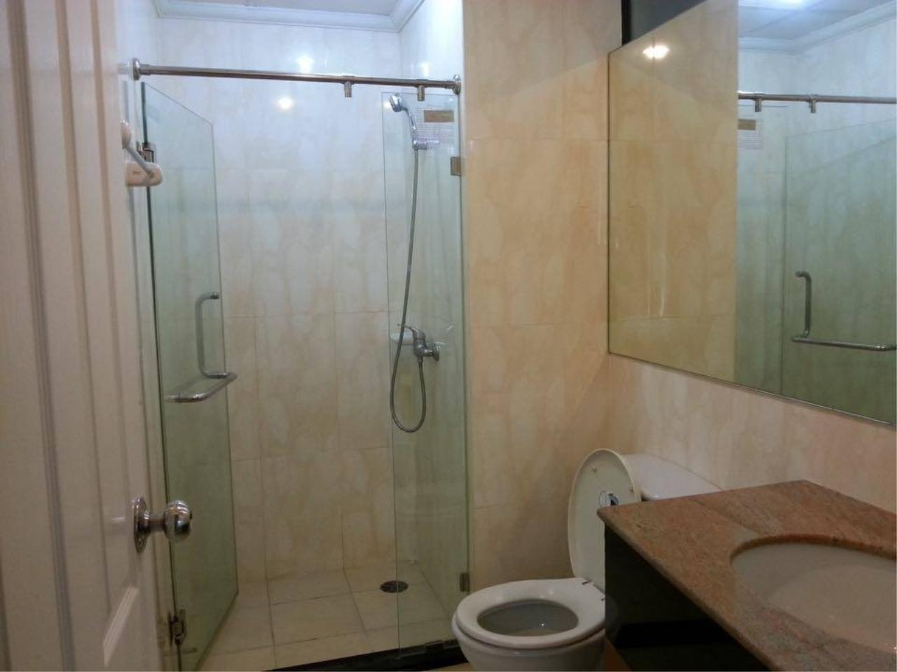 Agent - Mayteekul Sujirapinyokul Agency's AC3180418 For Rent Condo Supalai Premier Place Asoke Condo MRT Phetchaburi 3