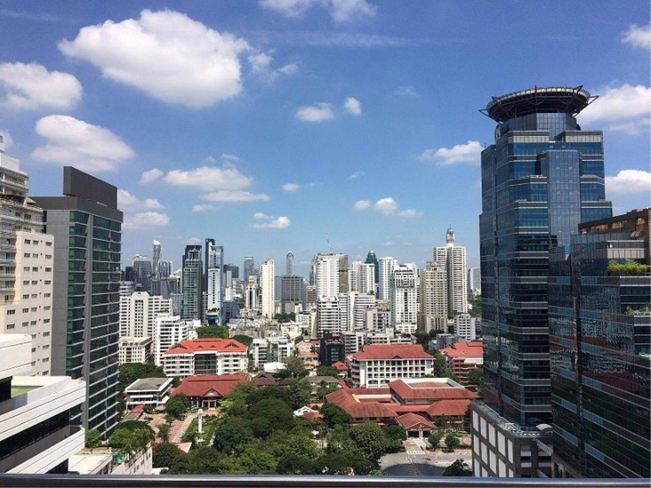 Agent - Mayteekul Sujirapinyokul Agency's AC3180418 For Rent Condo Supalai Premier Place Asoke Condo MRT Phetchaburi 1