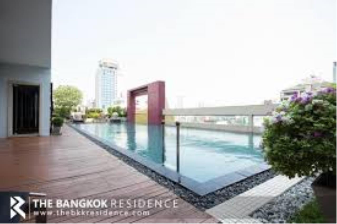 Agent - Mayteekul Sujirapinyokul Agency's AC3180918 For Rent  Condo Baan Siri Rudee  3