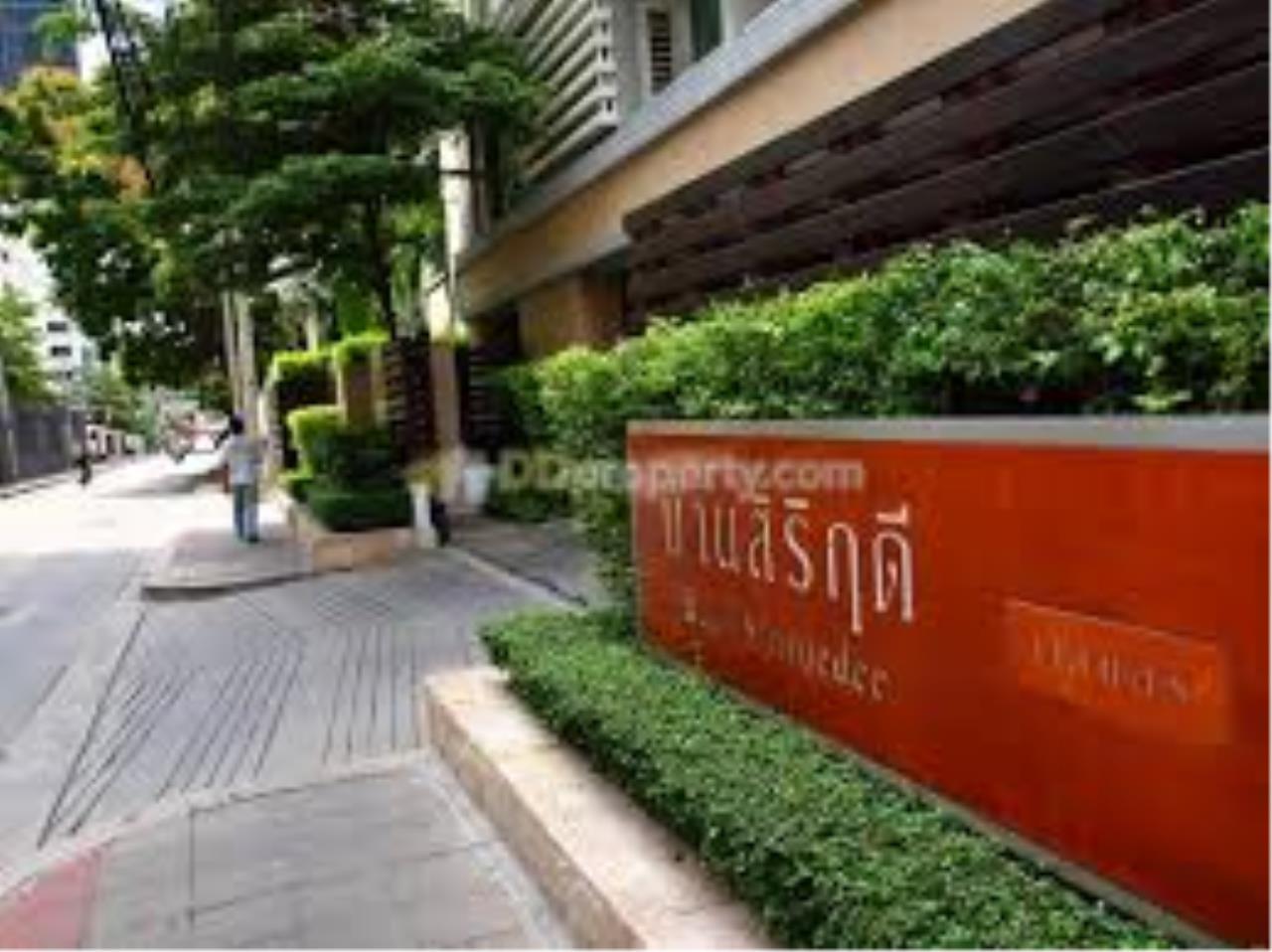 Agent - Mayteekul Sujirapinyokul Agency's AC3180918 For Rent  Condo Baan Siri Rudee  1