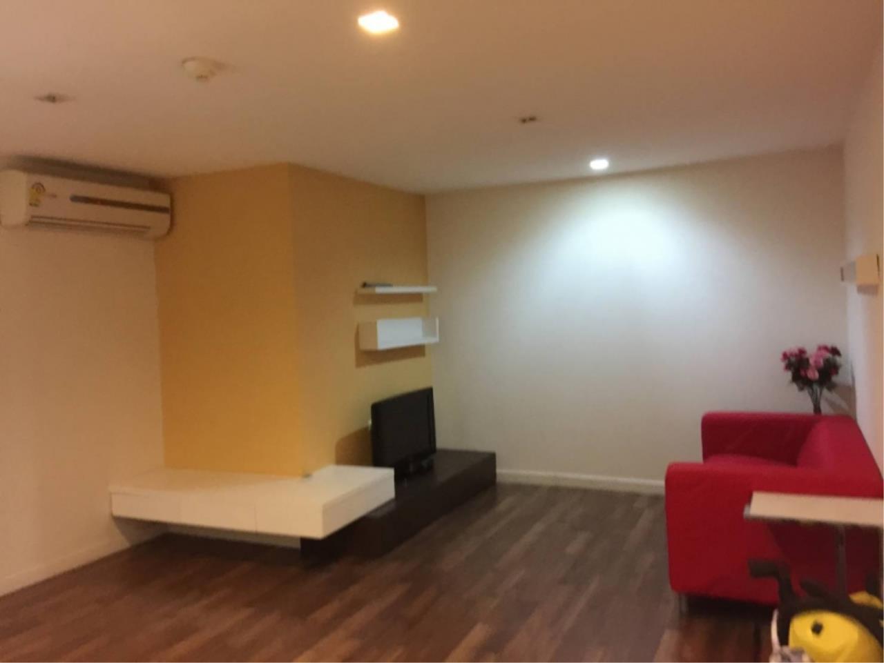 Agent - Mayteekul Sujirapinyokul Agency's For Rent The Room Sukhumvit 79 condominium Fully furnished 2