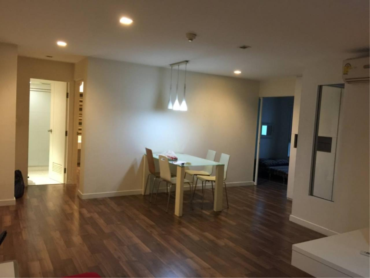 Agent - Mayteekul Sujirapinyokul Agency's For Rent The Room Sukhumvit 79 condominium Fully furnished 3