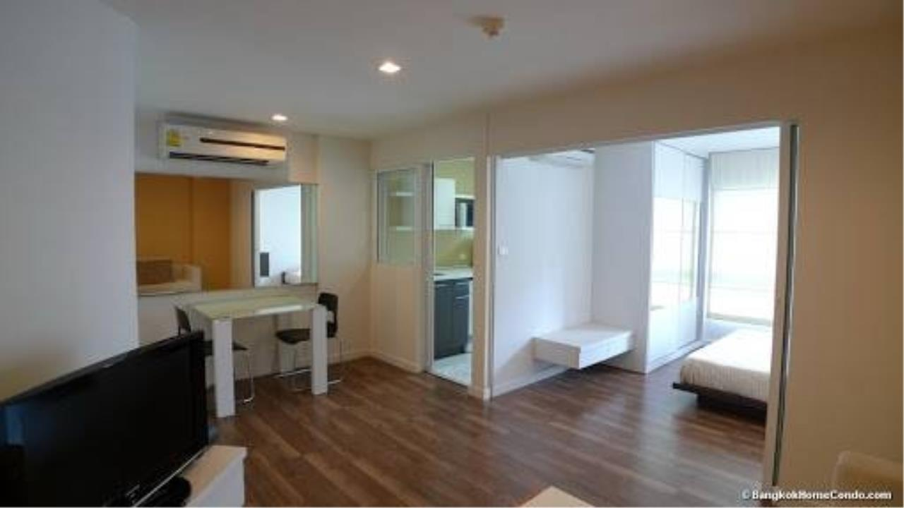 Agent - Mayteekul Sujirapinyokul Agency's For Rent The Room Sukhumvit 79 condominium Fully furnished 8
