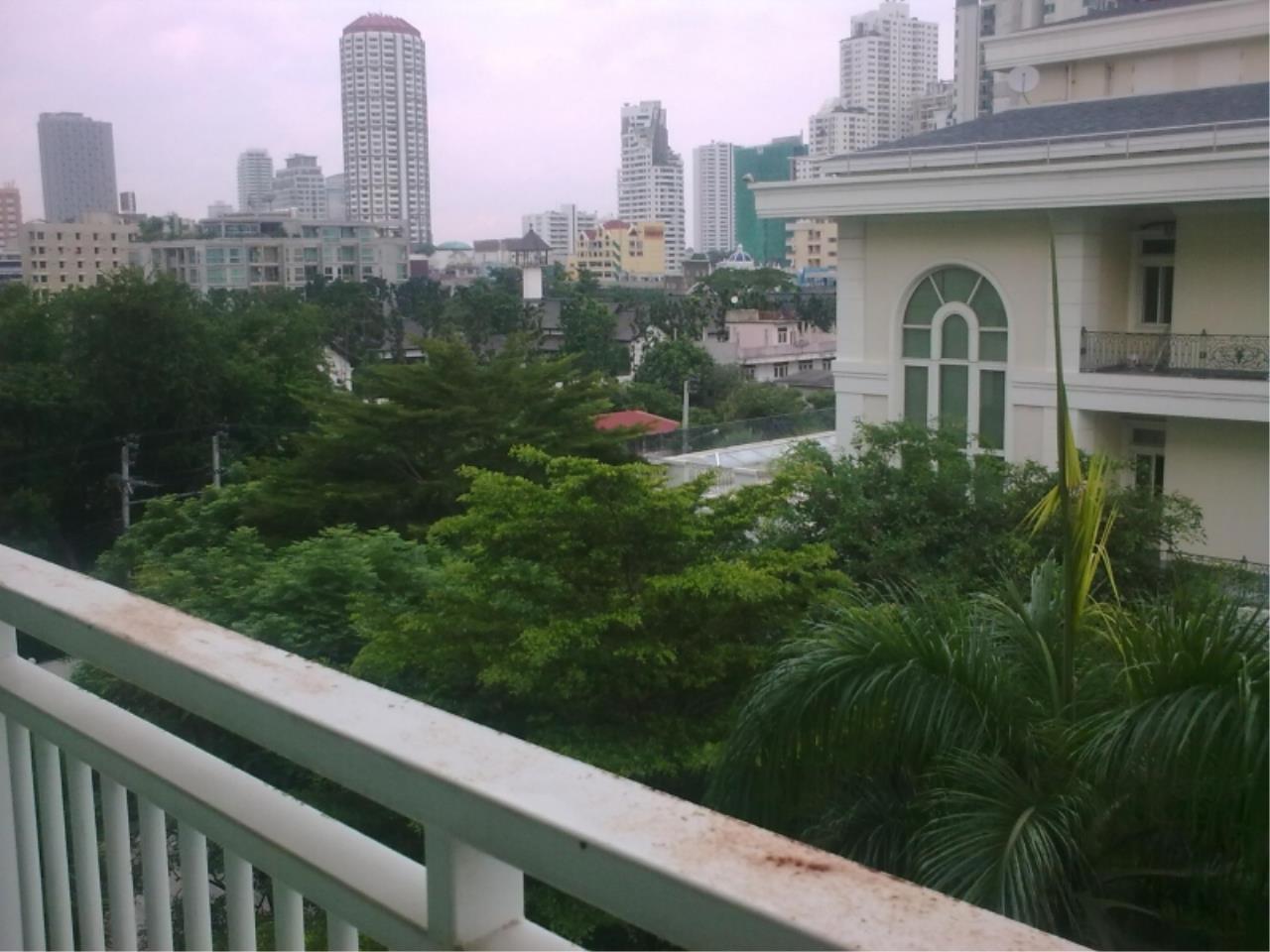 Agent - Mayteekul Sujirapinyokul Agency's For Rent Condo Plus 38 Sukhumvit 38 Fully furnished 6