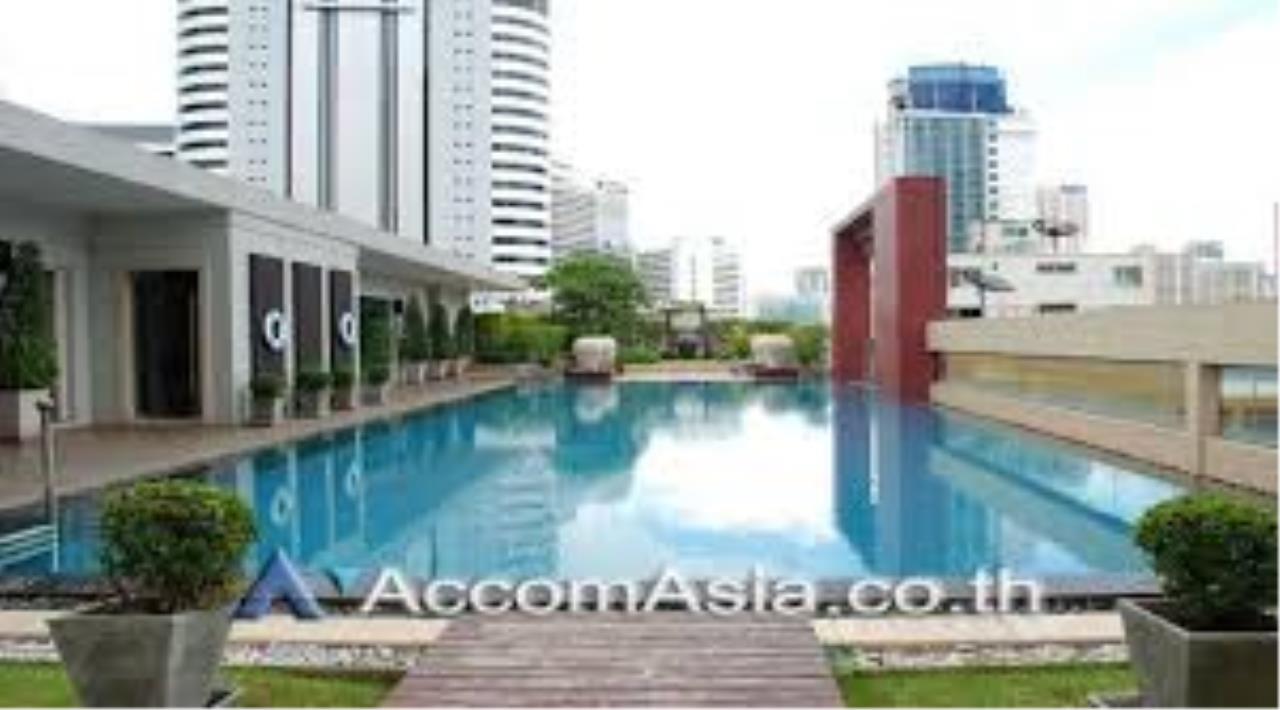 Agent - Mayteekul Sujirapinyokul Agency's AC4180918 For Rent  Condo Baan Siri Rudee  4