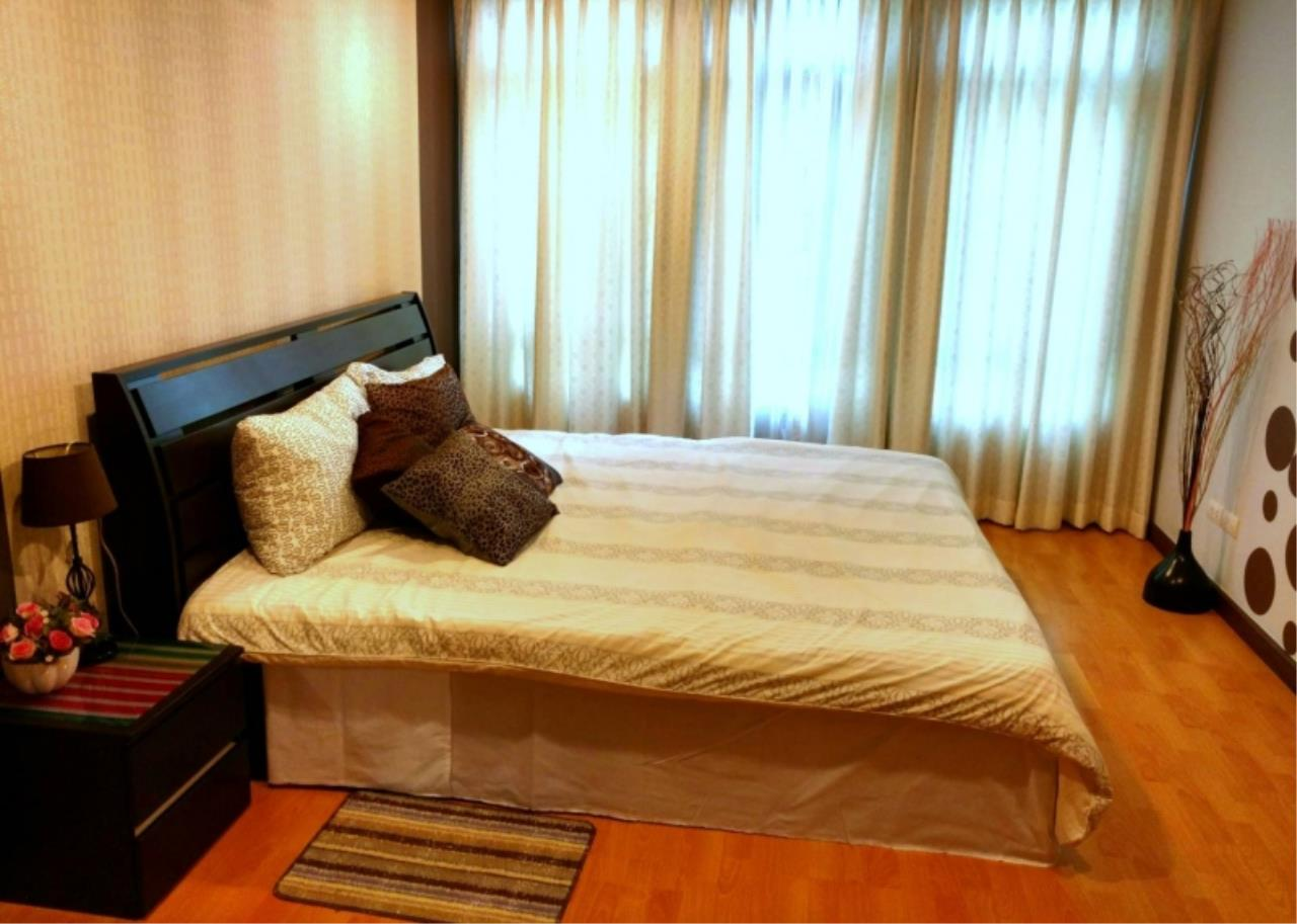 Agent - Mayteekul Sujirapinyokul Agency's For Rent Condo The Amethyst 39 Sukhumvit 39 Fully furnished 4