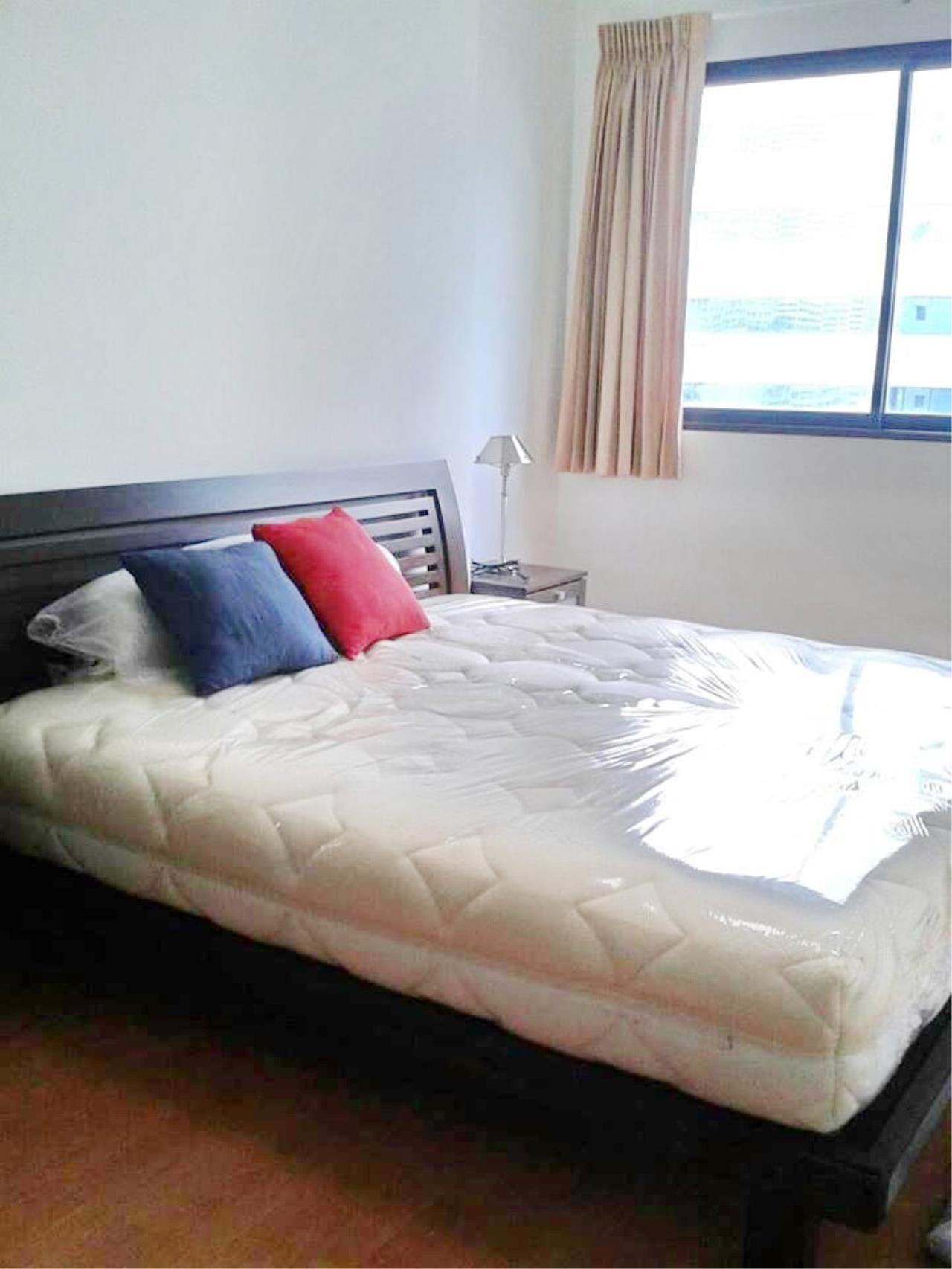 Agent - Mayteekul Sujirapinyokul Agency's AC5180418 For Rent Condo Supalai Premier Place Asoke Condo MRT Phetchaburi 3