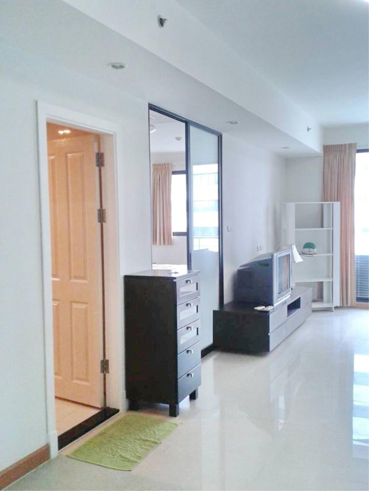 Agent - Mayteekul Sujirapinyokul Agency's AC5180418 For Rent Condo Supalai Premier Place Asoke Condo MRT Phetchaburi 2