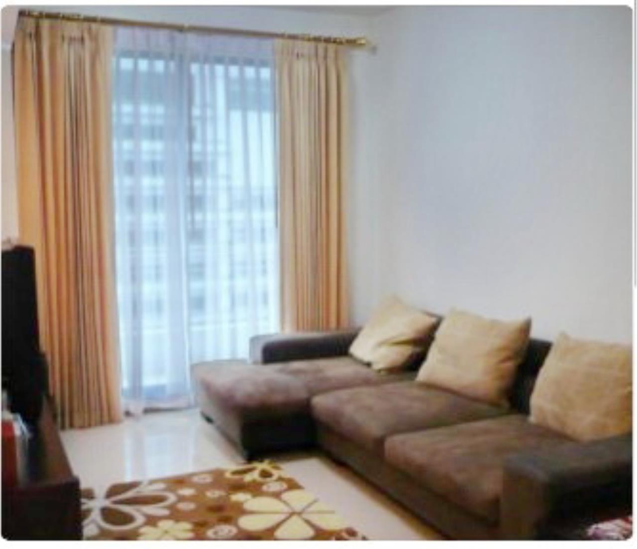 Agent - Mayteekul Sujirapinyokul Agency's AC6180418 For Rent Condo Supalai Premier Place Asoke Condo MRT Phetchaburi 3