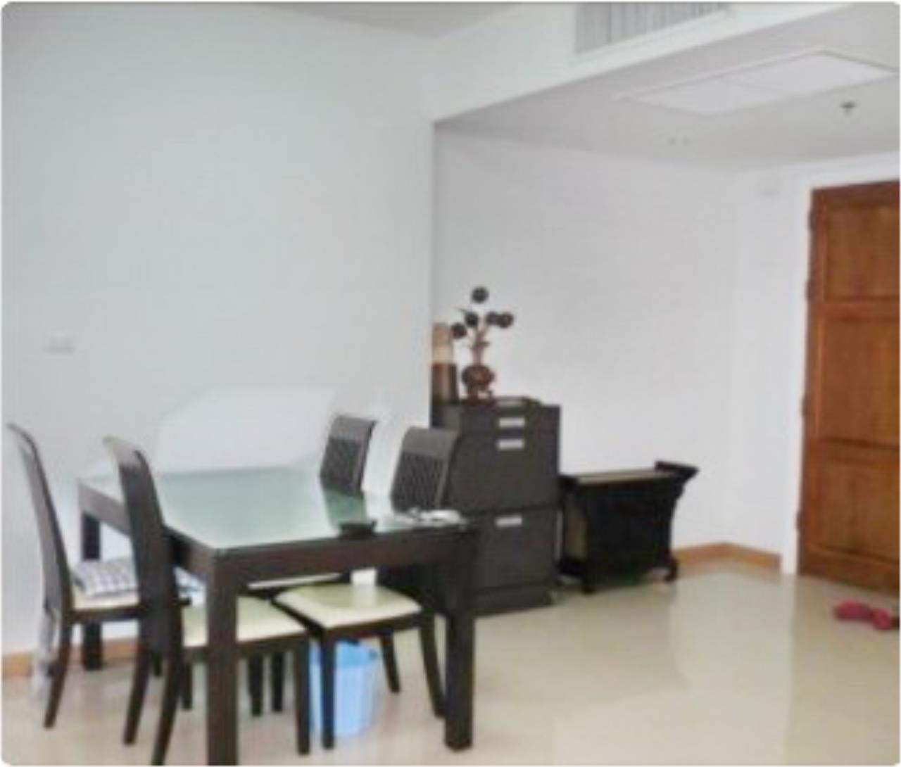 Agent - Mayteekul Sujirapinyokul Agency's AC6180418 For Rent Condo Supalai Premier Place Asoke Condo MRT Phetchaburi 7