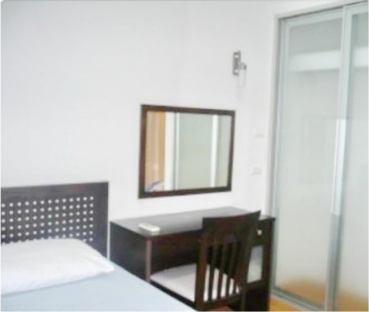 Agent - Mayteekul Sujirapinyokul Agency's AC6180418 For Rent Condo Supalai Premier Place Asoke Condo MRT Phetchaburi 1