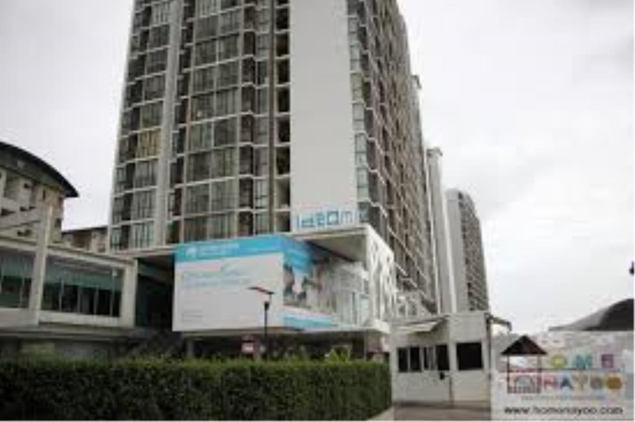 Agent - Mayteekul Sujirapinyokul Agency's AC7130918 For Sale  Condo  Ideo Mix Sukhumvit 103 1