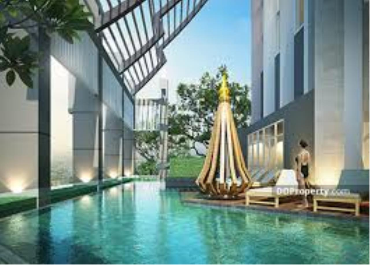 Agent - Mayteekul Sujirapinyokul Agency's AC8180918 For Rent  Condo Rhythm Sathorn  4