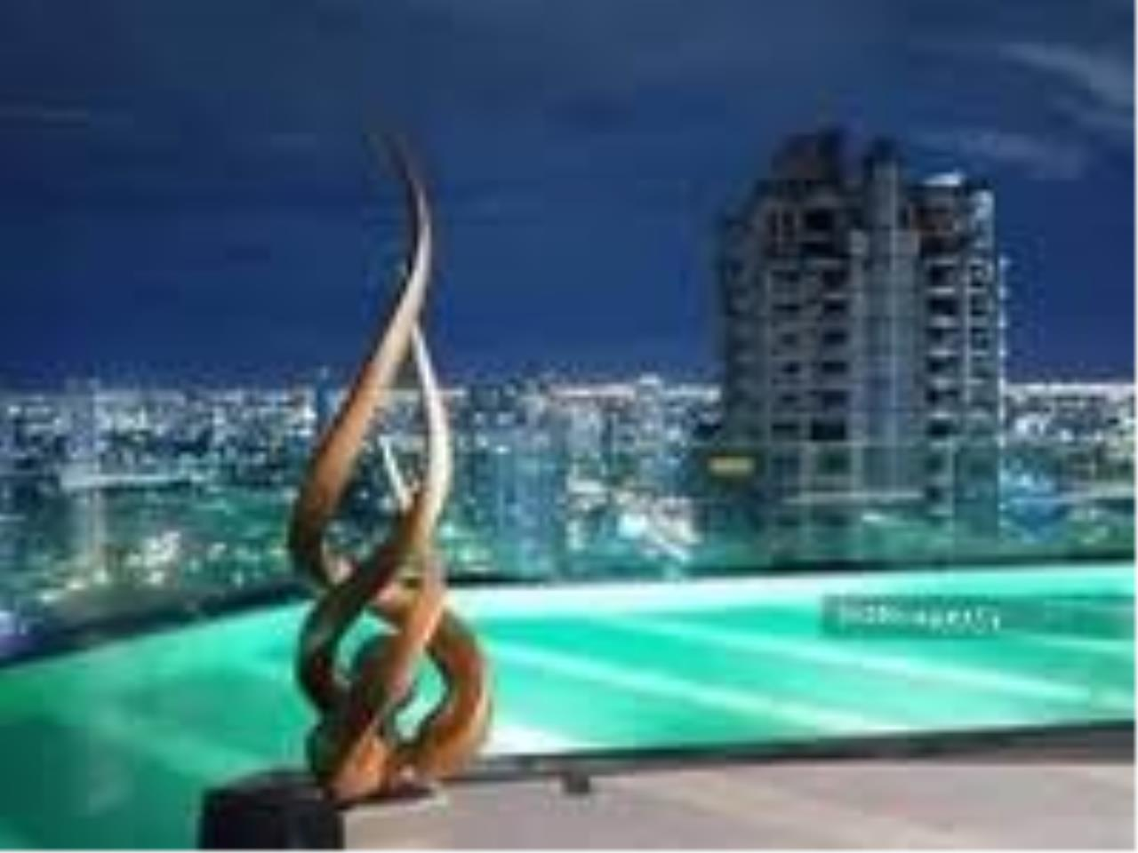 Agent - Mayteekul Sujirapinyokul Agency's AC8180918 For Rent  Condo Rhythm Sathorn  3