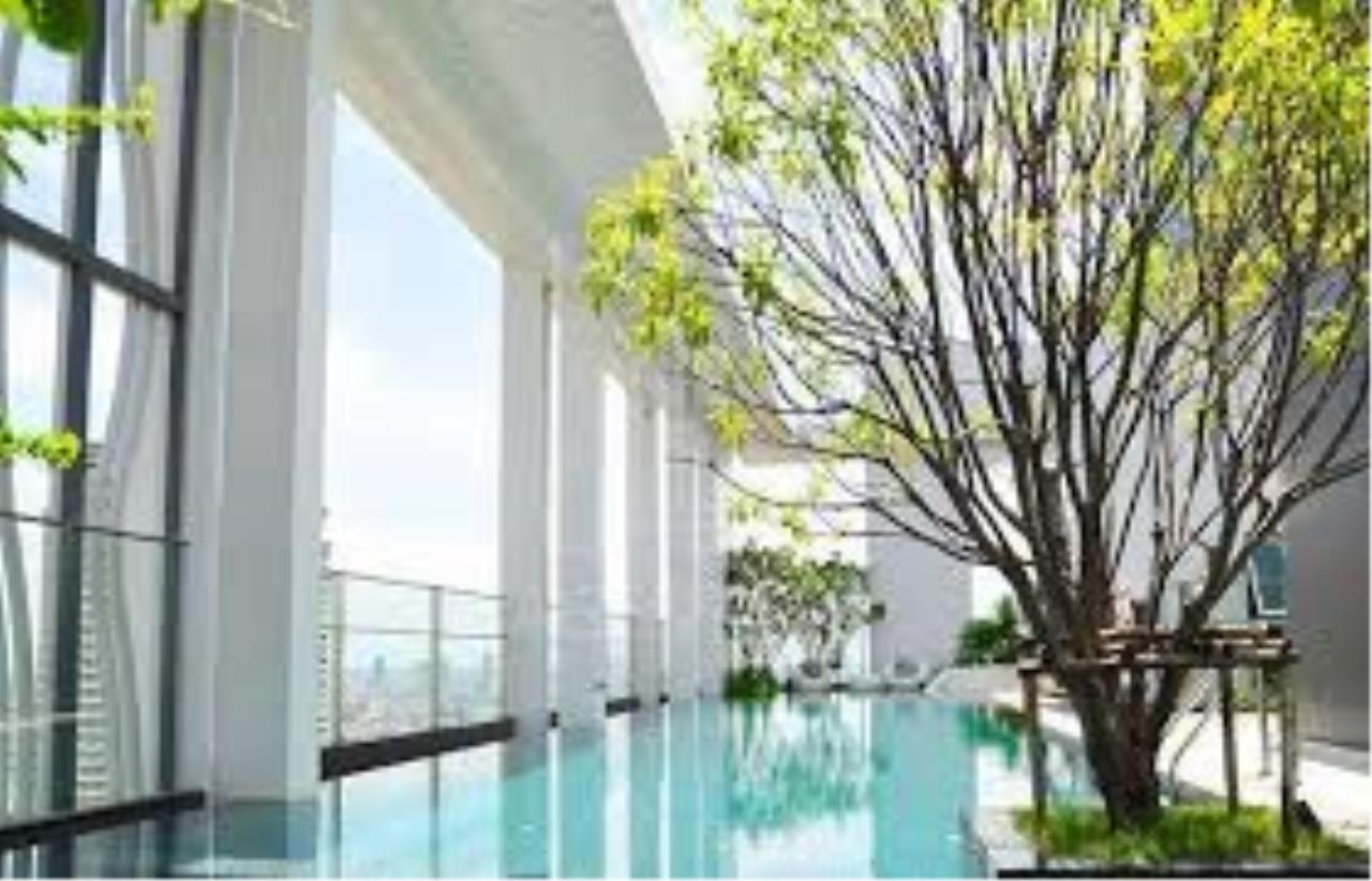 Agent - Mayteekul Sujirapinyokul Agency's AC8180918 For Rent  Condo Rhythm Sathorn  2